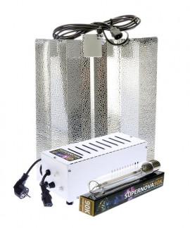 comprar Kit Iluminacion Magnético 600 W Estuco