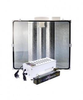 comprar Kit Iluminación Magnético 600 W Prima Klima