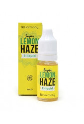 E-Liquid Super Lemon de Harmony