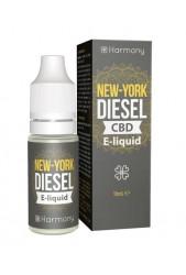 E-Liquid New York Diesel de Harmony