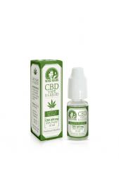 E-Liquid con CBD de Sensi Seeds