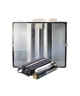 comprar Kit Iluminación 600 W Regulable Prima Klima