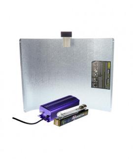 comprar Kit Iluminación 600 W Regulable Lumatek Adjust