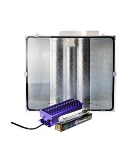 comprar Kit Iluminación 600 W Regulable Lumatek Prima Klima