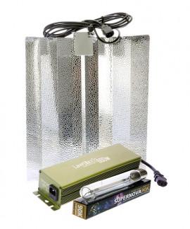 comprar Kit Iluminación 600 W Lazerlite Estuco