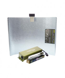 comprar Kit Iluminación 600 W Lazerlite Adjust