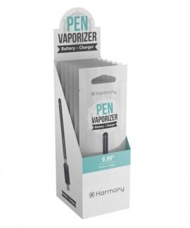 comprar Vaporizador Harmony CBD Pen (Batería + Cargador)