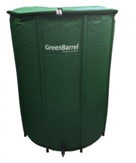 comprar Deposito Flexible Green Barrel