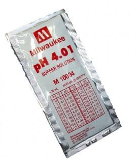 comprar Líquido Calibrador pH 4.01 Milwaukee