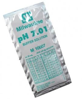 comprar Líquido Calibrador pH 7.01 Milwaukee