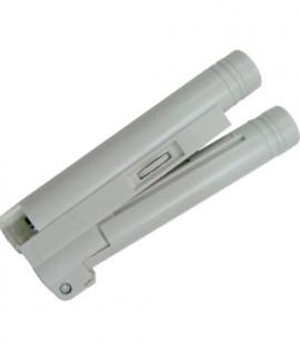 MIcroscopio Blanco LED