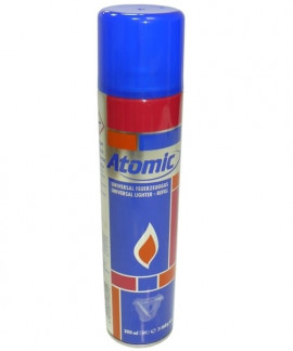 comprar Gas Atomic 300 ml
