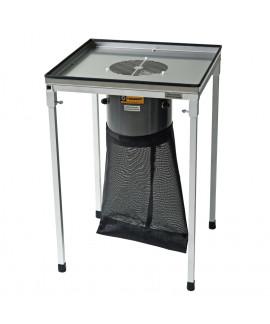 comprar Peladora Trimbox + Workstation