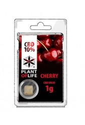 CBD Solid 10% Cherry de Plant of Life
