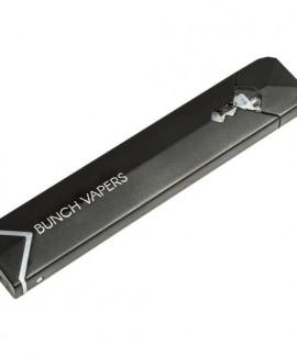 comprar Vaporizador Negro Bunch Vapers Kit Pod