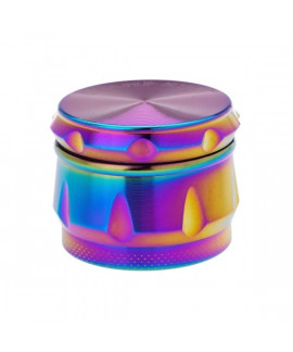Drum Grinder - Rainbow