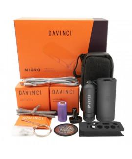 comprar Vaporizador Miqro Onyx Davinci (Edicion Explorador)