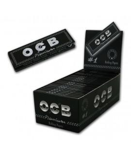 comprar Papel OCB Premium Nº1
