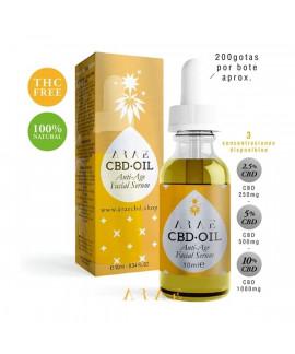 Aceite Serum CBD | ARAE