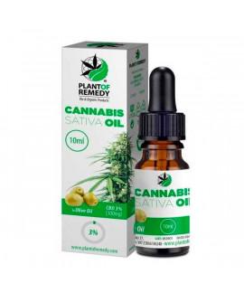 Aceite de CBD Olive - 10 ml   Plant of Life