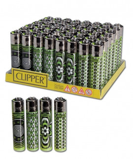 Clipper Weed patrones