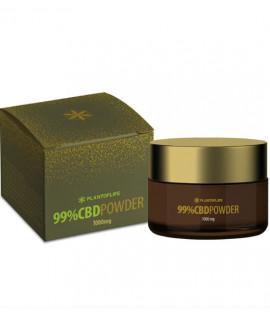 Cristal CBD 99 % Powder | Plant of Life