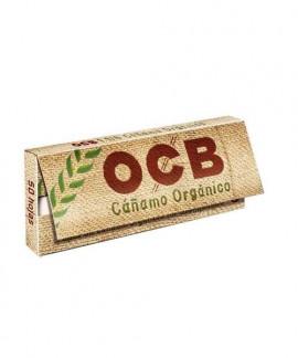 Papel de Cañamo orgánico OCB