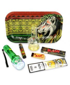 Kit Fumador Grande