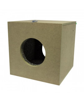 Caja insonorizada Mutebox
