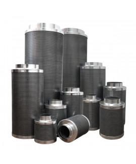 Filtro de Carbón Pure Filter
