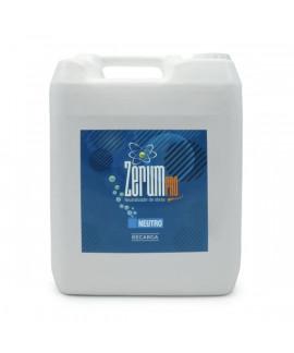 Recarga Zerum Pro