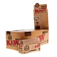 Raw Rolls - Rollo de 3 metros