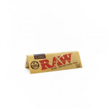 Papel Raw 1 1/4 - 50 hojas