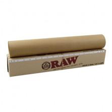 Raw Pergamino Mediano - 30 cm x 10 Metros