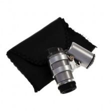 Microscopio Mini 45X con LED