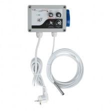 Fan Controller Temperatura + Histeresis 10 AMP