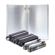 Kit Iluminación Electrónico 600 W Double (1200 W)