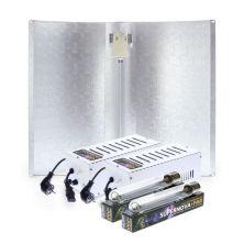 Kit Iluminación Magnético 600 W Double (1200 W)