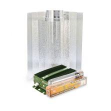 Kit iluminación Electrónico 400 W Refrigerado