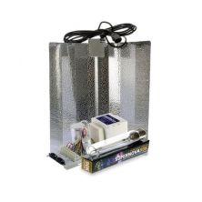 Kit Iluminacion 600 W MagnéticoAbierto Estuco