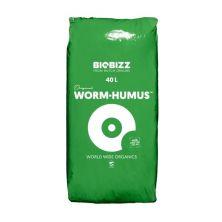 Worm Humus - Biobizz 40L