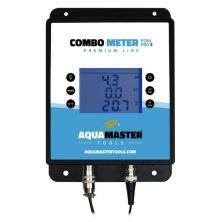 Medidor Combo P700 Pro 2 Aquamaster PH/EC/Temperatura