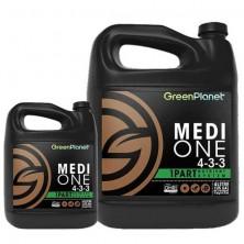 Medi-One Green Planet