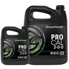 Pro-Cal de Green Planet