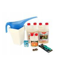 Kit Autoflorecientes + Canna Mineral