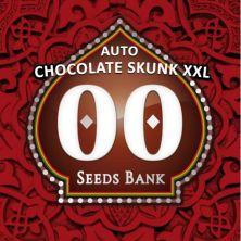 Auto Chocolate Skunk XXL de 00 Seeds