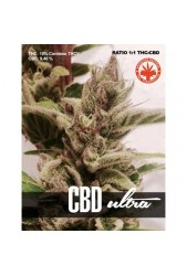 CBD Ultra de Pure Seeds CBD