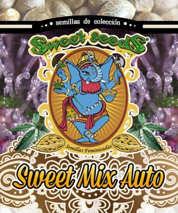 Comprar Auto Mix de Sweet Seeds