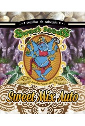 Auto Mix de Sweet Seeds