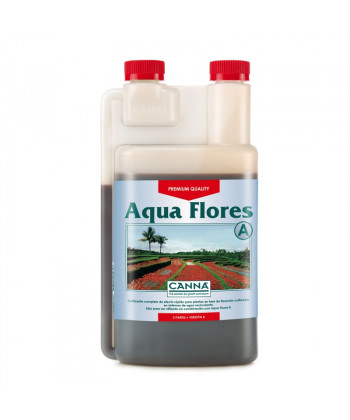 Comprar Aqua Flores A+B - Canna